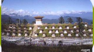 Bhutan Picture Postcards P/P, beautiful & attractive view cards
