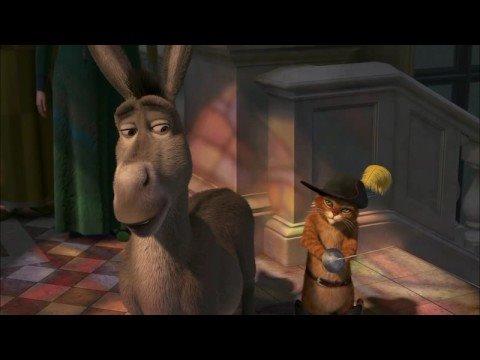 Shrek 3 Espanol 5 1 Trailer Best Quality Hd 720p Youtube