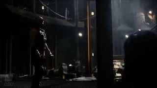 Doppiaggio Bane (Il cavaliere oscuro - Il ritorno ITA)