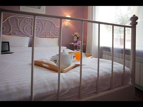 мини-отель абрикос в питере