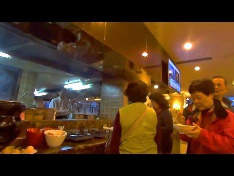 重慶長江河畔貴僑酒店早餐 Chongqing (China)