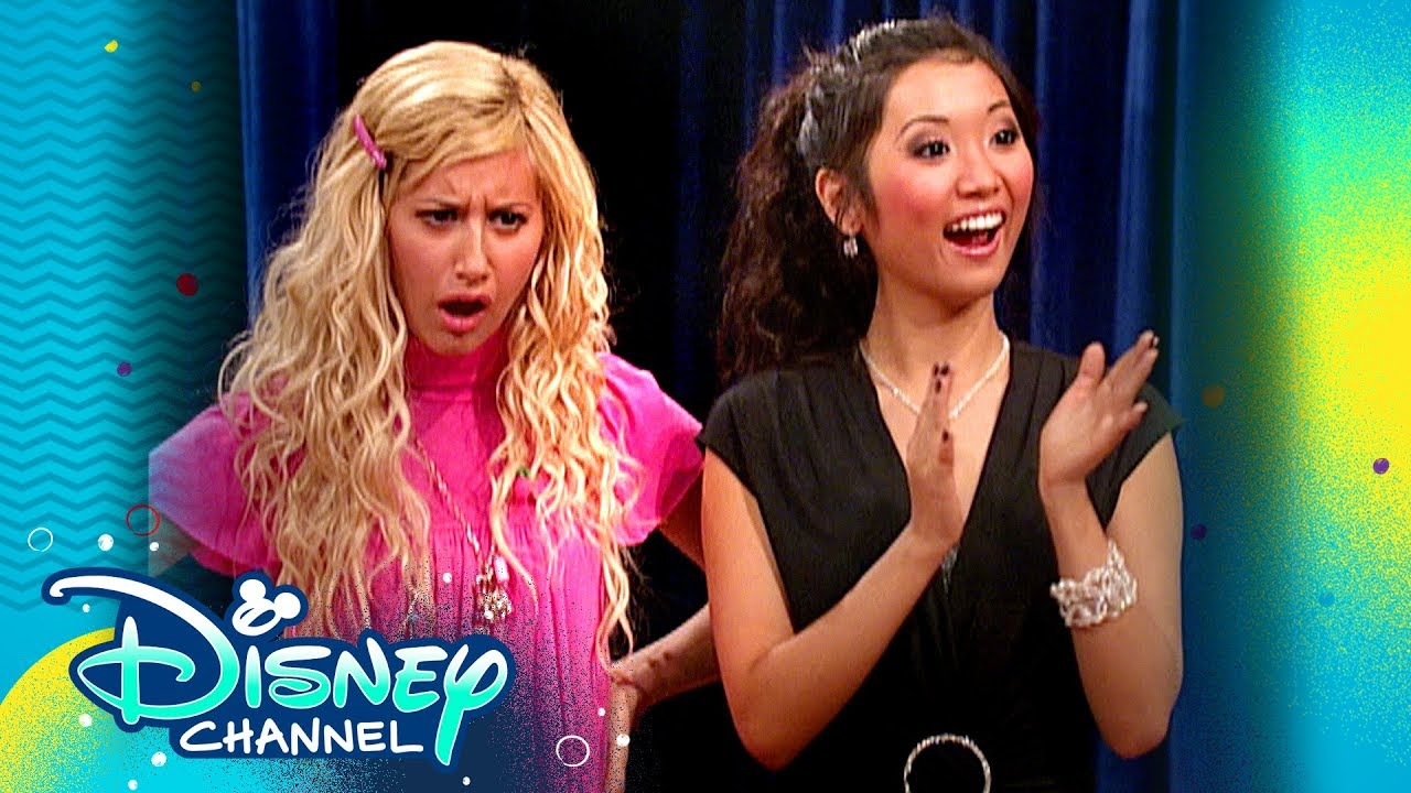 Download High School Musical Audition   Throwback Thursday   The Suite Life of Zack and Cody   Disney Channel