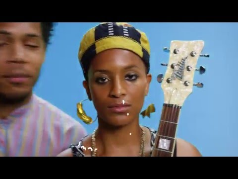 """IGBO - """"Gimmie Gimmie"""" Official Music Video"""