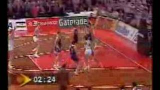 Sampion Evrope 1991 Jugoslavija - Italija 88:73 - Iggy Speed