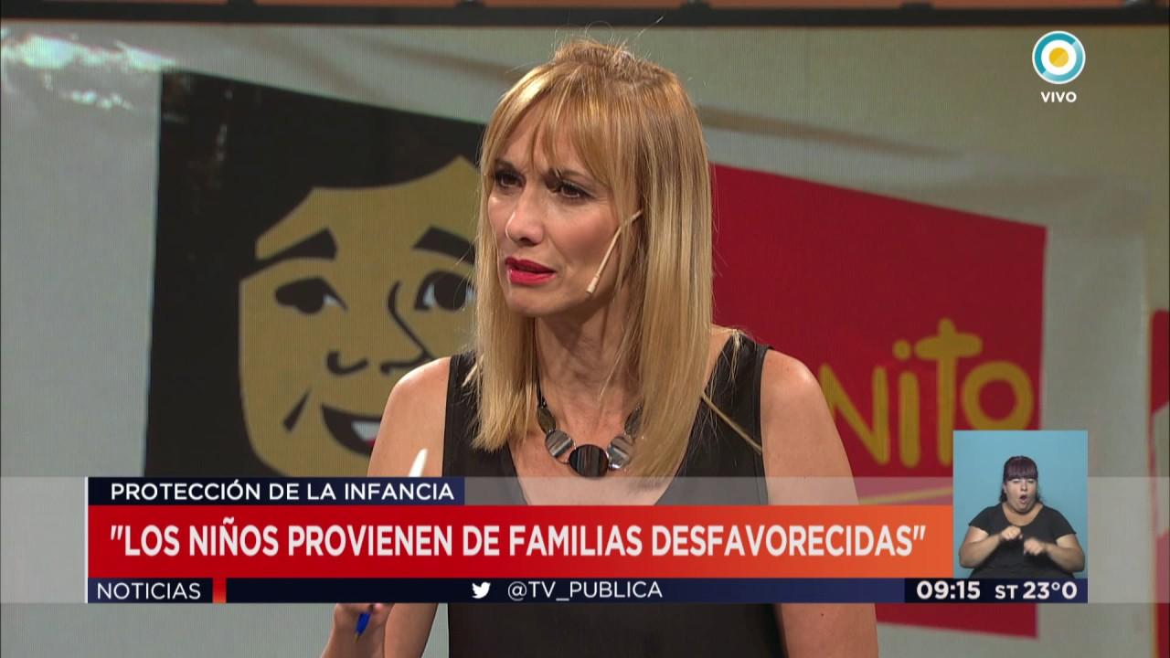 TV Pública Noticias - Comedor Juanito