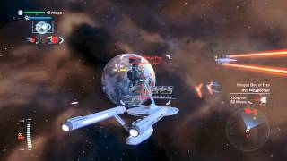 Star Trek: Legacy Walkthrough Mission 6 ***No Commentary***  (1080p FULL HD)