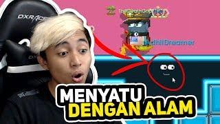 BUNGLON KOCAK, BISA JADI BLOCK APA AJA! - Growtopia Indonesia #26