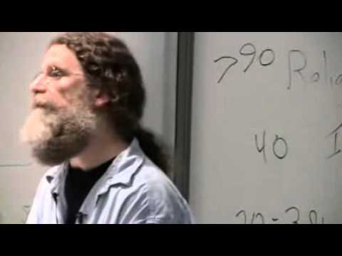 Robert Sapolsky - Empathy in animals and humans