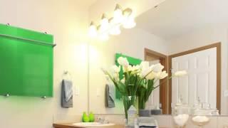 Стеклянные полотенцесушители Теплолюкс Flora(, 2016-04-19T08:10:02.000Z)