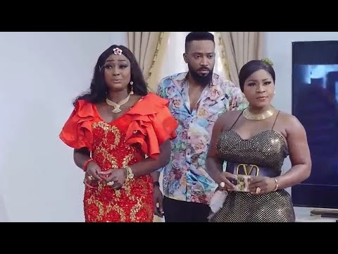 THE GROOMS BRIDE 7u00268 (8mins Teaser) Fredrick Leonard New Movie 2021 Latest Nigerian Nollywood Movie