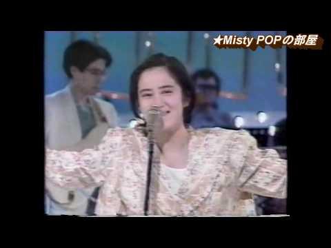少女隊「渚のダンスパーティー 」■80年代POPアイドル
