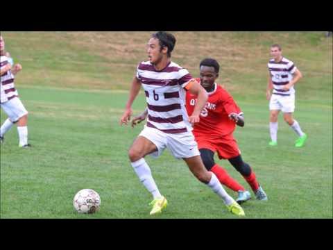 2016 CACC Men's Soccer All Conference & Major Awards