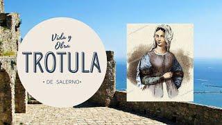 TRÓTULA DE SALERNO II Mujeres Notables II Historia con Jorge
