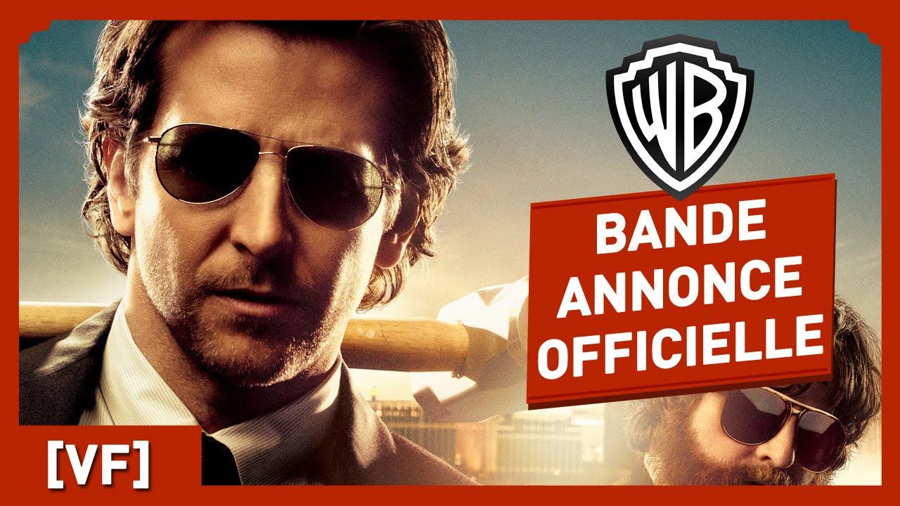 Bradley Cooper / Zach Galifianakis / Todd