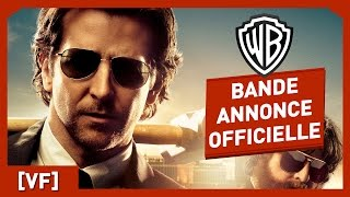 Very Bad Trip 3 - Bande Annonce Officielle (VF) - Bradley Cooper / Zach Galifianakis / Todd Phillips