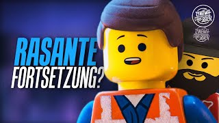 THE LEGO MOVIE 2 - Kritik / Review | 2019
