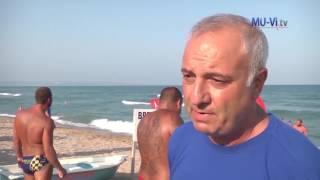 Професия спасител - за труда на хората по морския бряг