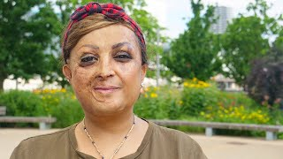 Plane Crash Survivor Story