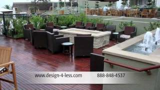 Patio Tile Patio Ideas Patio Decking Tiles Deck Tiles Wood Decking Patio Deck Tile Design For Less