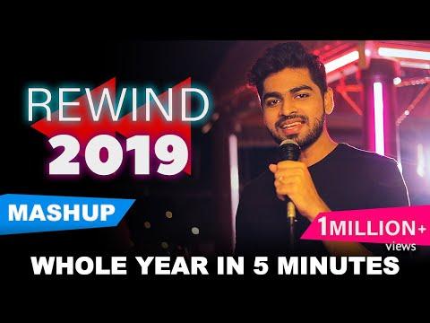 2019 Rewind Mashup | Top Tamil Hits in 5 Minutes | Joshua Aaron