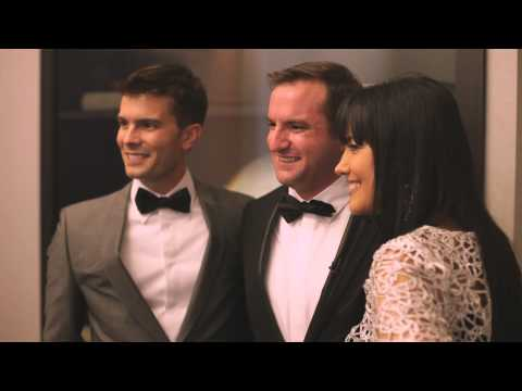 Tony + JD :: New York Wedding