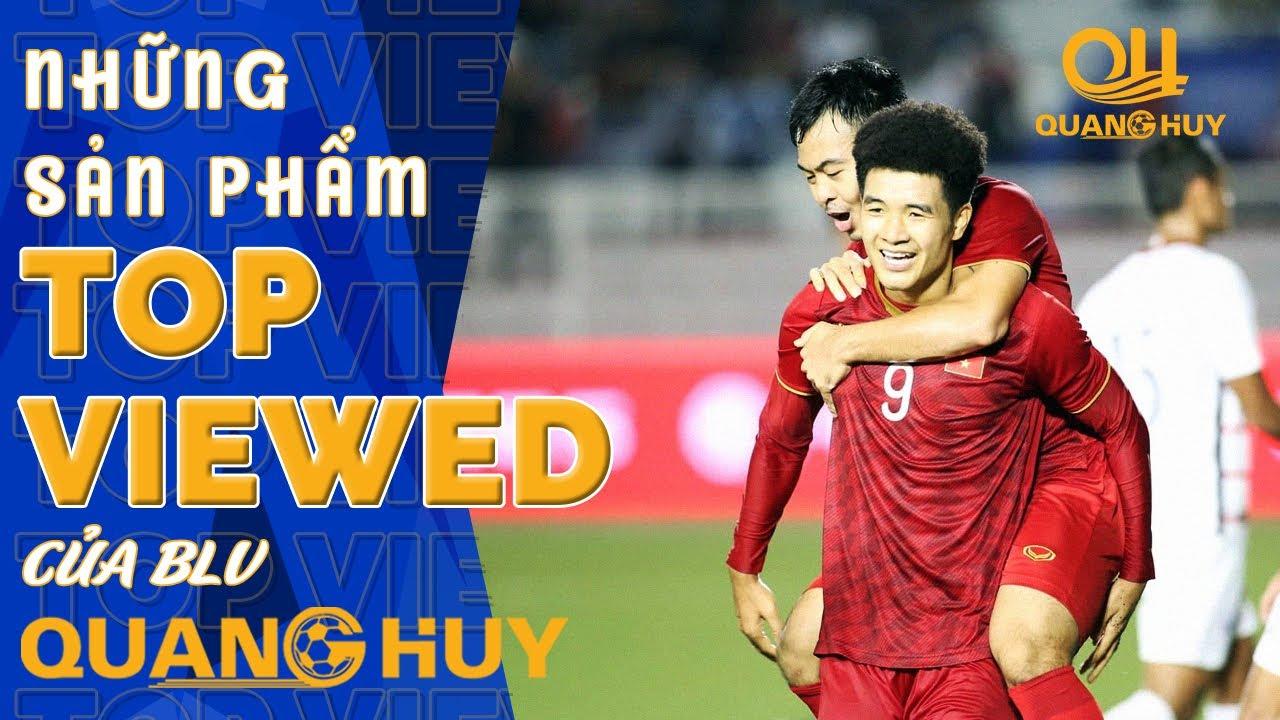 Highlights | U22 Việt Nam 4-0 U22 Campuchia | Ngày rực sáng của cặp tiền đạo sát thủ
