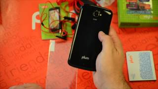 Plum Might LTE Unlocked Android Smart Phone Review - Plum Mobile