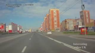 ДТП на дороге 5