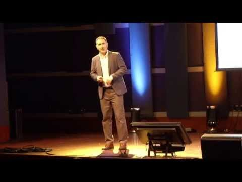 Patrick FitzGerald: Opening Remarks at DreamIt Philly Demo Day