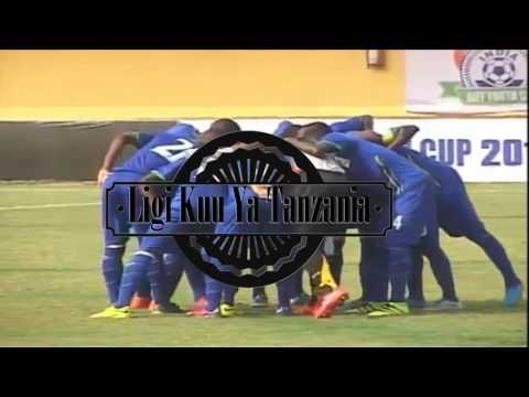 Ligi Kuu Ya Tanzania/Full TAnzania VS Indian 3-1