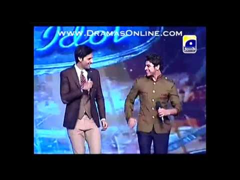 Muhammad Shoaib-Kaho Na Kaho Ep23 Better Audio and Video Quality