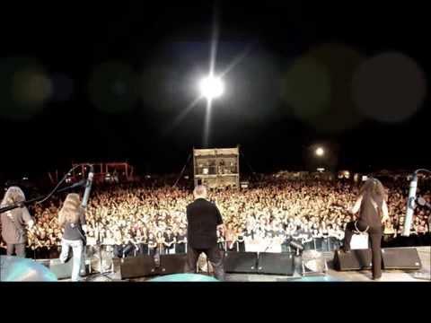 Ossian - A heavy metal születése (szöveges / lyrics video)
