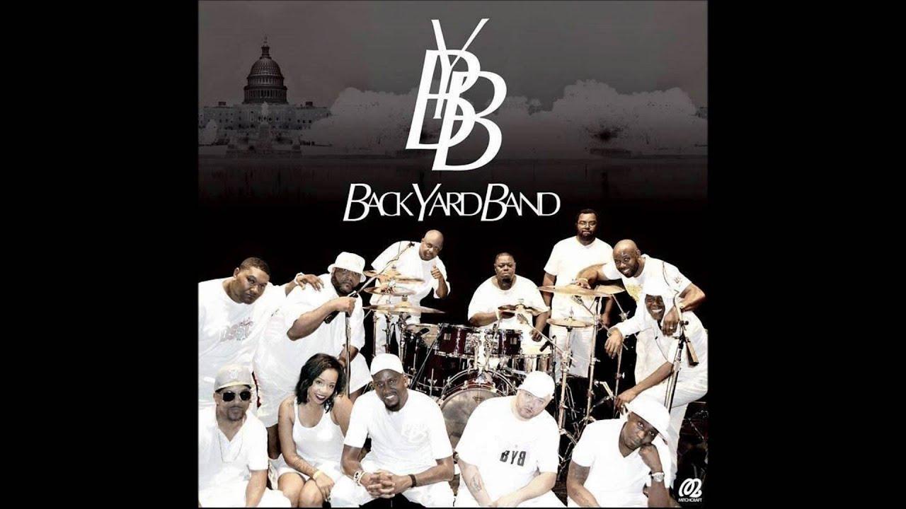 Backyard Band - Team (2015) - YouTube