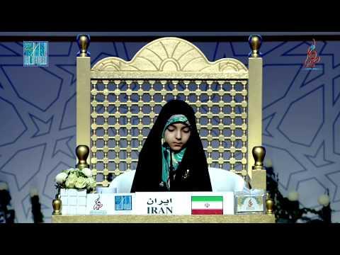 MALAISIE   2017   HANANEH MOSTAFA KHALAFI   IRAN