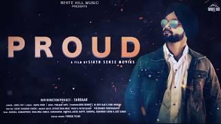 Proud (Motion Poster) Chris Jot   Sardaar   Rel On 24th Sep   White Hill Music