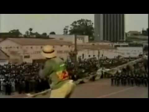 Zamina Waka Waka, time for Africa Original Version