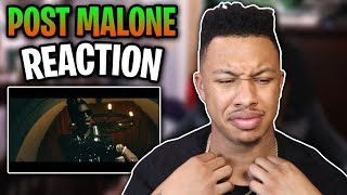 "Baixar Post Malone - ""Goodbyes"" ft. Young Thug Reaction Video"