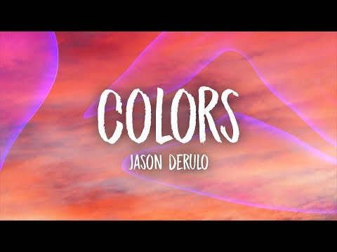 jason-derulo---colors-(lyrics)