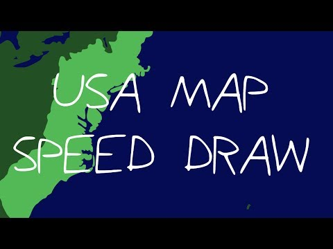 13 Colonies Speed Draw