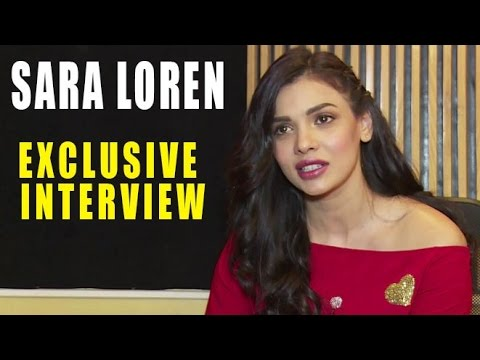 Sara Loren EXCLUSIVE Interview | Ishq Click Movie 2016