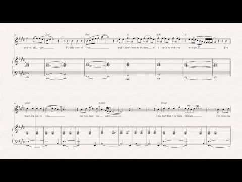 Violin - Lay Me Down - Sam Smith -  Sheet Music, Chords, & Vocals
