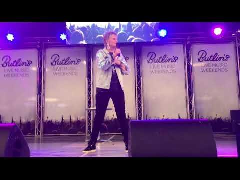 Hazell Dean Searchin' Live 2017