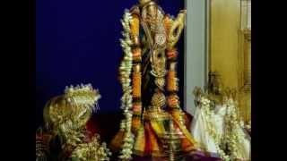 Tamil Hymn (Pasuram 27) from Sri Aandal