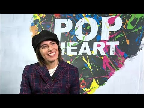 "Giorgia canta ""I Will Always Love You"" e intervista Pop Heart"