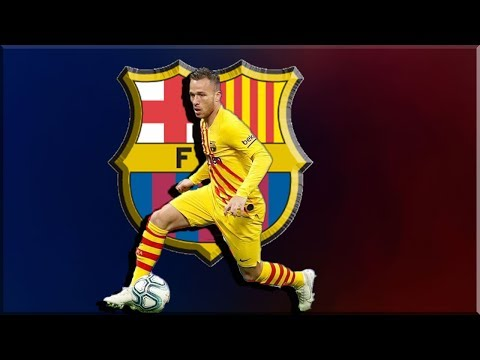 This is Why Arthur Melo Has Potential To Become a Great Barc