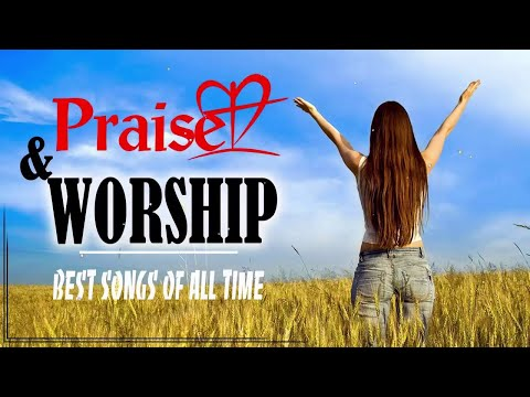 Inspired Praise and Worship Music [Over 50 minutes]