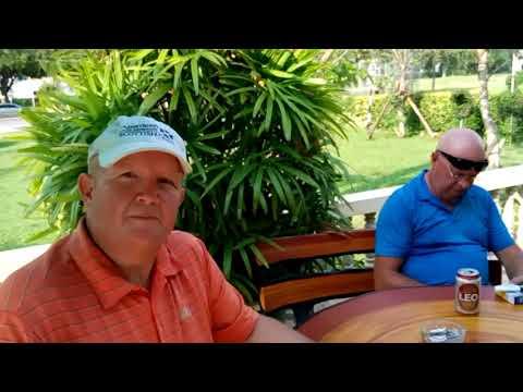 19th Hole Bolloxed Asia Pattaya Golf Course Thailand