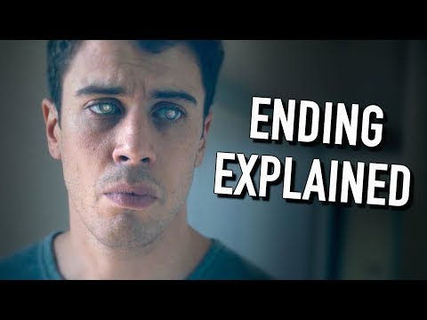 The Ending Of The Entire History of You Explained | Black Mirror Season 1 Explained