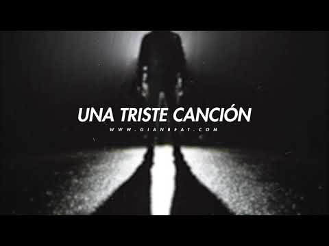 Beat Rap Trap - Una Triste Canción - Instrumental GianBeat