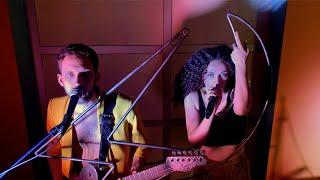 Nuit Acide - Raphaëlle & Je le Sens (home live)